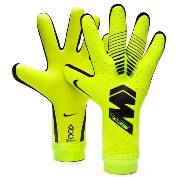 562d43355 Nike Other | Gk Mercurial Touch Elite Goalkeeper Gloves | Poshmark